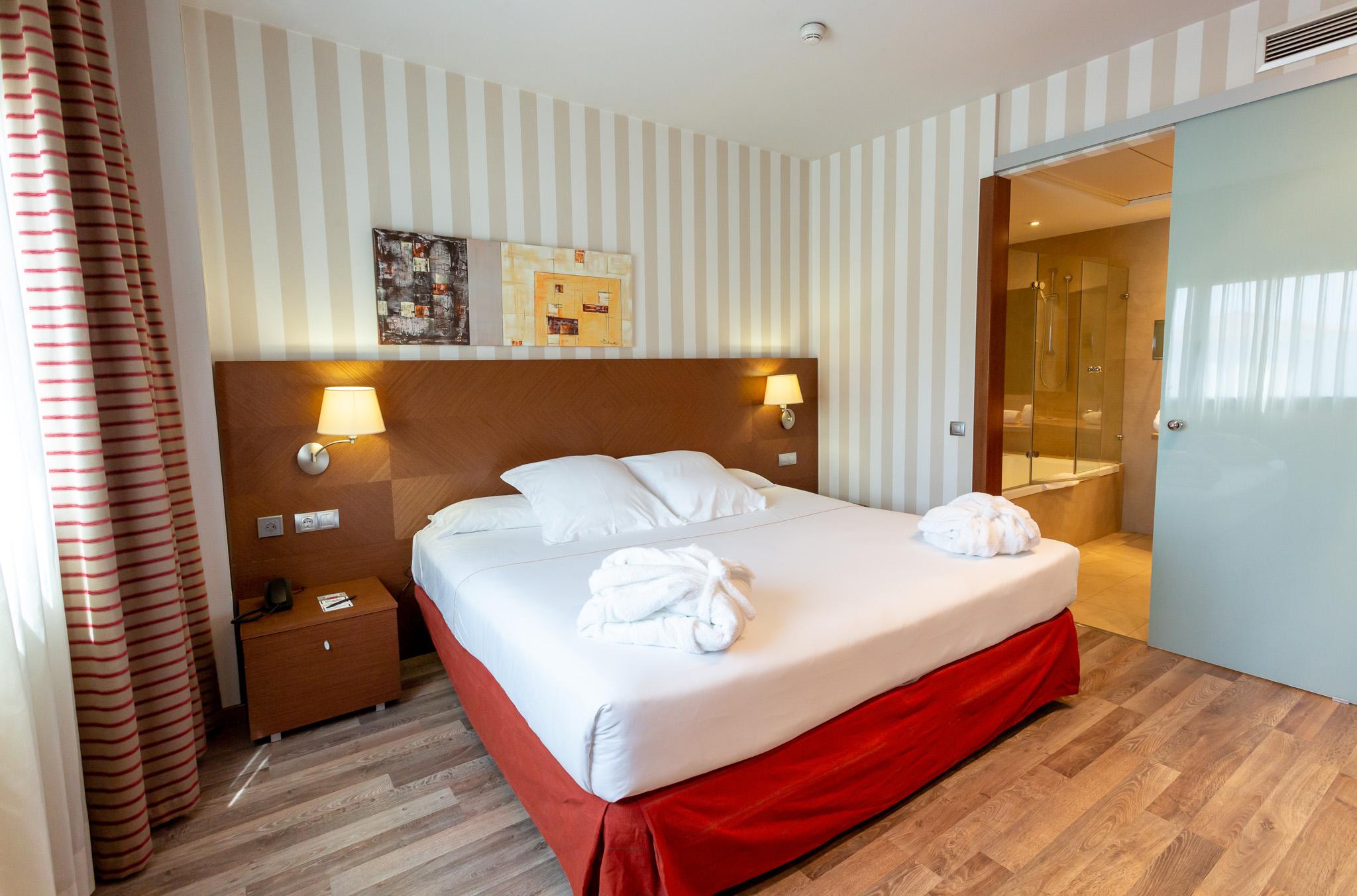 Hotel Las Artes Pinto